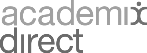 Academix Direct logo bw