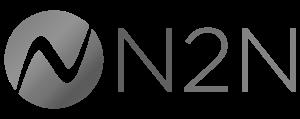 N2N Logo b&w
